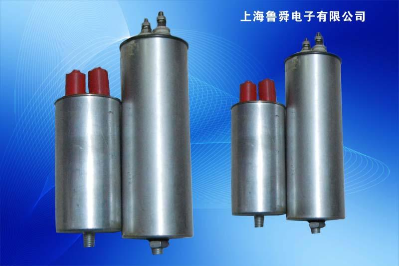 MKPS MKPA自愈式低压并联电容器
