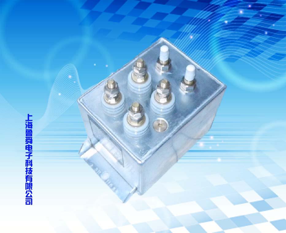 RFM 电热电容器